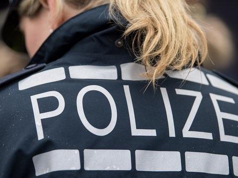 Mutmaßlich illegales Rennen: Polizei fahndet nach Fahrer