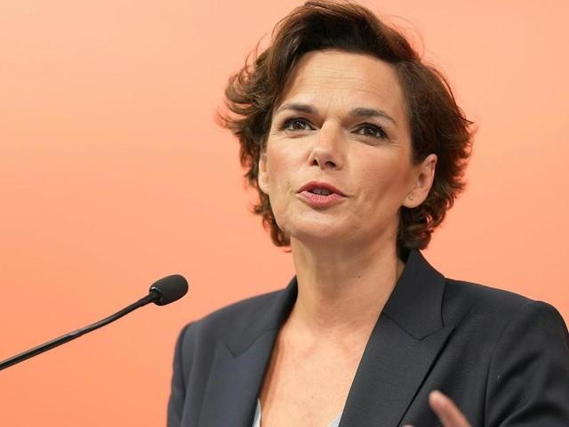 Corona: SP-Chefin Rendi-Wagner will mit Kampagne für Kinderimpfung werben