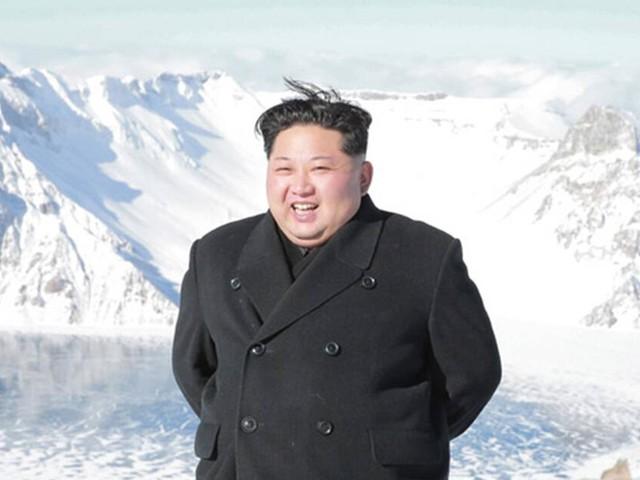 Kim Jong Un ist großer Fan von Inter Mailand