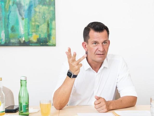 """Mückstein-Plan: """"Dritte Impfrunde ab November bei Hausärzten"""""""