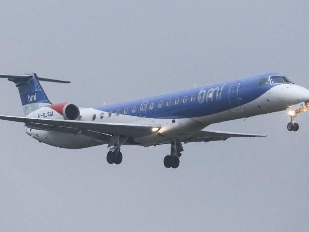 Luftfahrt: Airline Flybmi meldet Insolvenz an – auch Hamburg betroffen