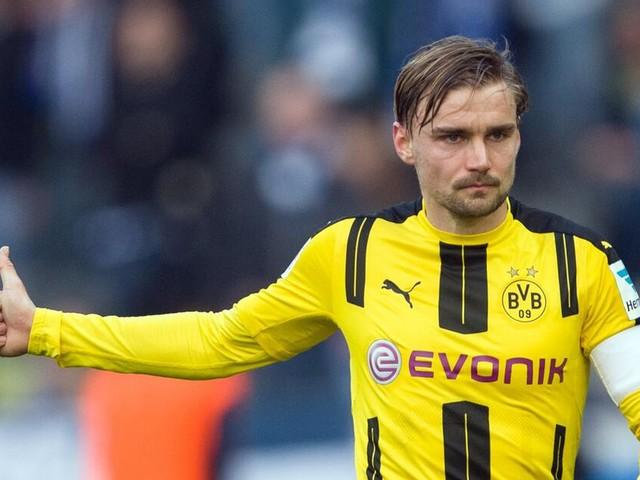 Borussia Dortmund in der Champions League in Nikosia zum Siegen verdammt