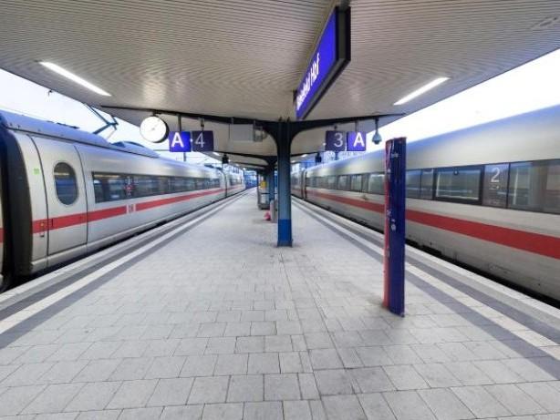 Neue ICE-Trasse geplant: In vier Stunden mit der Bahn von Berlin nach Köln