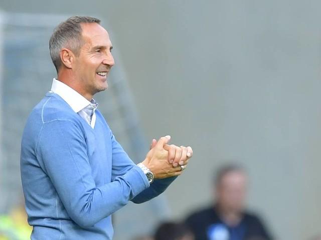 Noch herrscht keine Klarheit: Hütter startet bei Borussia mit einigen Unwägbarkeiten