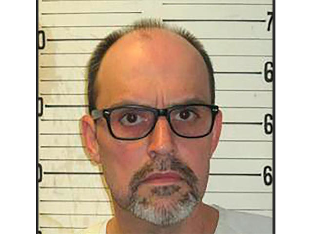 Hinrichtung löst Diskussionen aus: Tennessee tötet blinden Mann auf elektrischem Stuhl