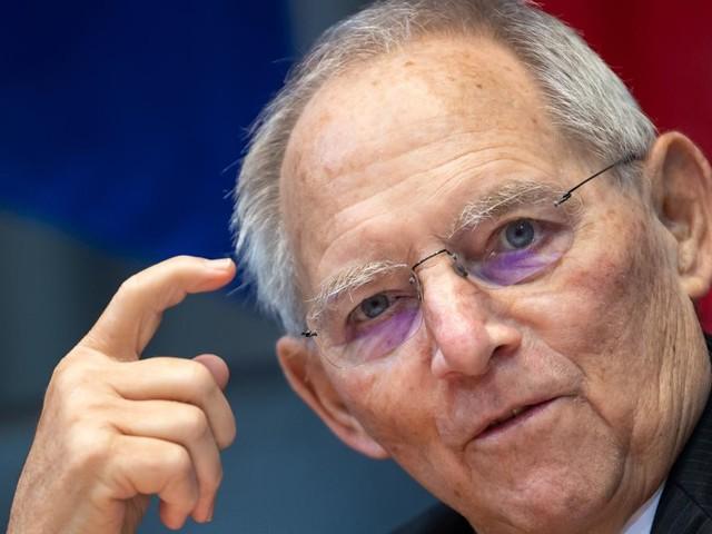 """""""Wie sollen Bürger das noch verstehen?"""" – Schäuble rügt Länder"""