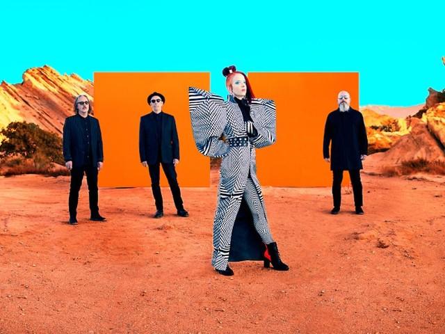 """Garbage-Sängerin Shirley Manson: """"Es ist Zeit für neue Ideen"""""""
