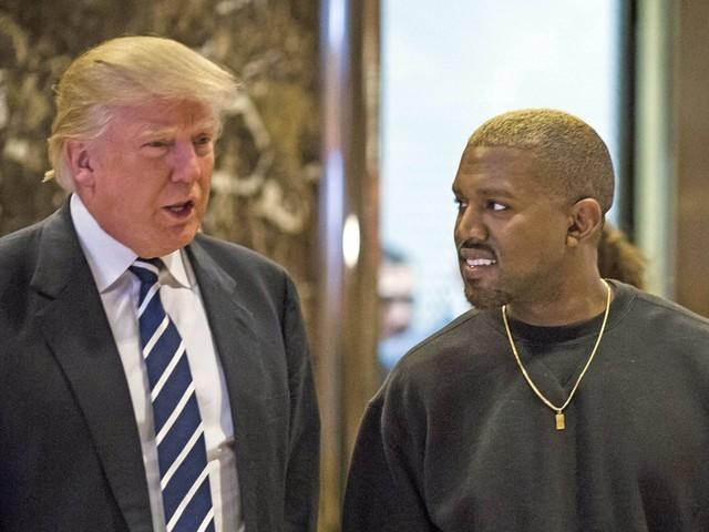 Kanye West will gegen Donald Trump antreten – Elon Musk gefällt das