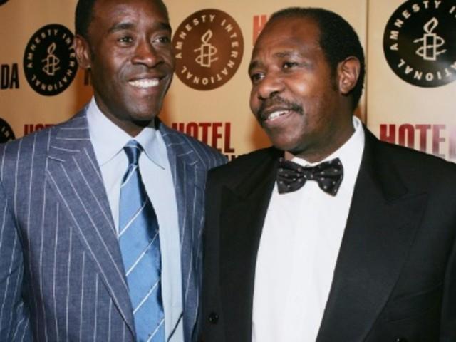 """Held des Films """"Hotel Ruanda"""" wegen """"Terrorismus"""" schuldig gesprochen"""