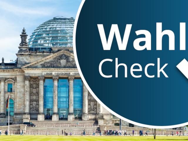#BTW2021: Wahl-Check zur Bundestagswahl - Der Zahl der Abgeordneten wird immer größer: Das sind Überhang- und Ausgleichsmandate