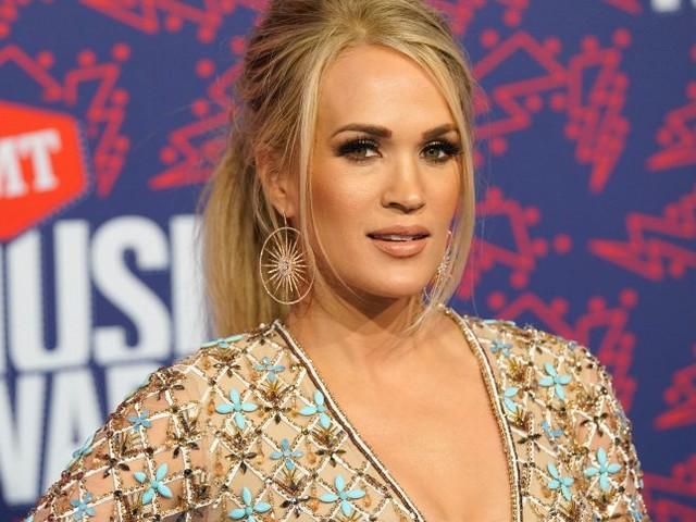"""Carrie Underwood über Fehlgeburten: """"Natürlich fragt man sich: Liegt es an mir?"""""""