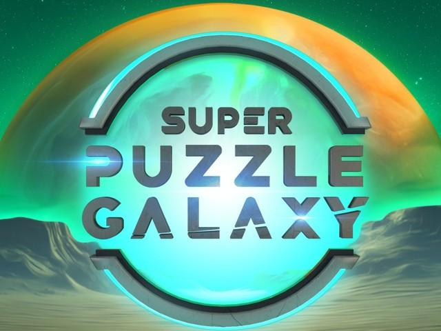 Super Puzzle Galaxy: Galaktisches Gepuzzle der Vive Studios erscheint exklusiv für HTCs VR-Plattform