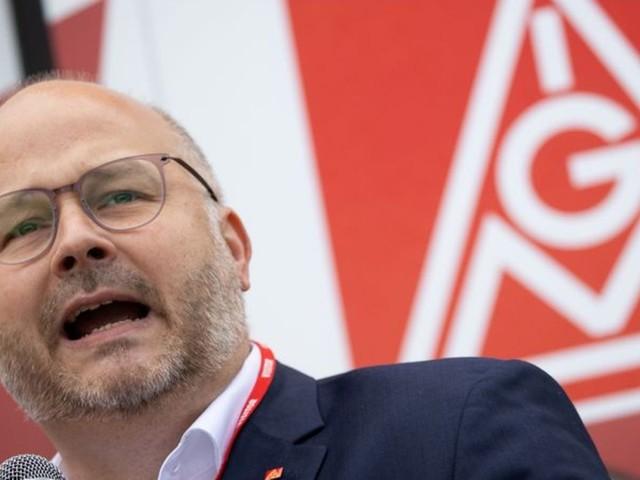 IG Metall geht Meyer-Chef an: «Kampfansage» an Belegschaft
