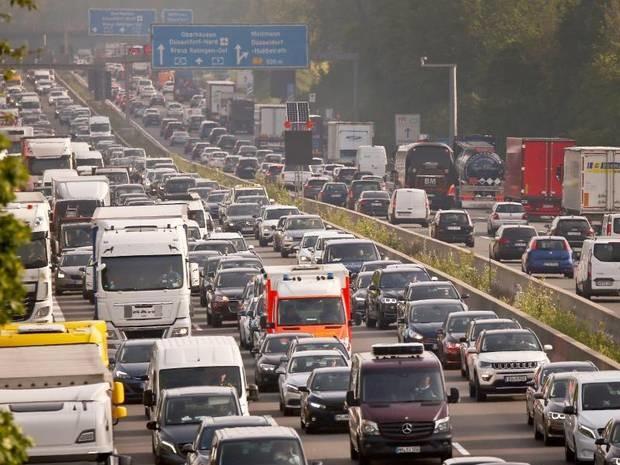 Haushaltswoche im Bundestag: Harte Kritik an Verkehrsminister Scheuer wegen Maut-Debakel