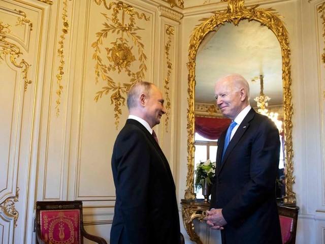 Kreml gibt Statement zu Biden-Putin-Gipfel ab - und überrascht mit Bewertung