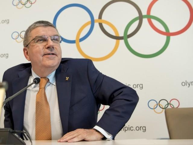Olympia: IOC-Spitze entscheidet sich für Doppelvergabe