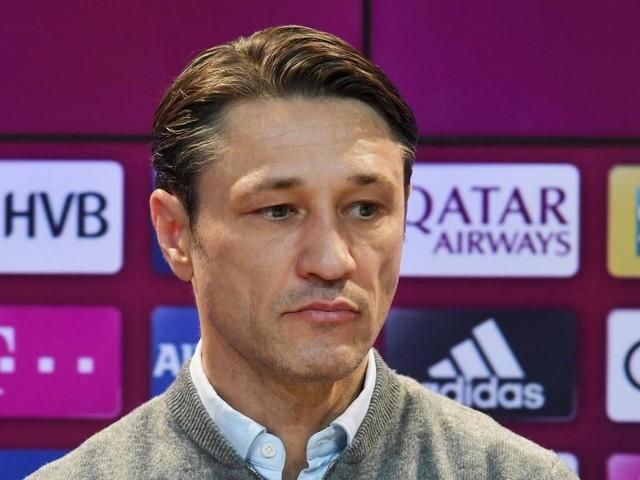 Gnadenfrist für Niko Kovac bei Bayern