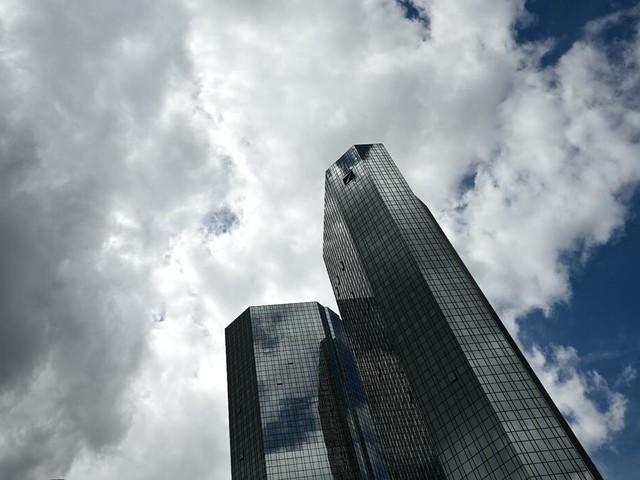 Rückkaufangebot: Deutsche Bank kauft Lira-Anleihen für eine Milliarde Euro zurück