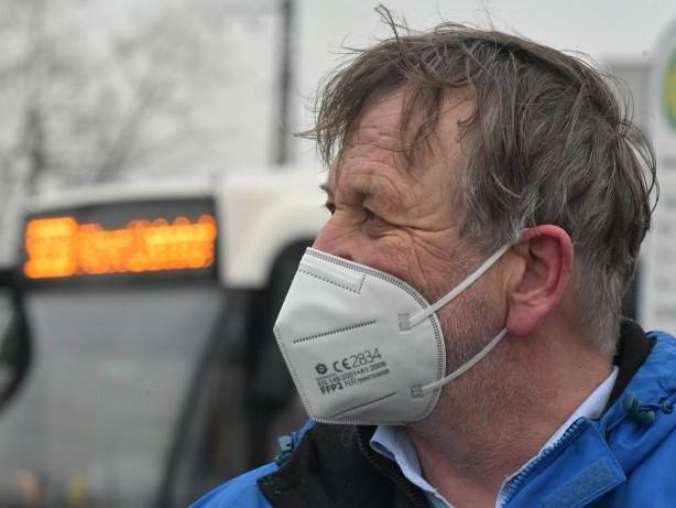 Nahverkehr: Siegen: Medizinische OP-Maske reicht ab Montag in VWS-Bussen