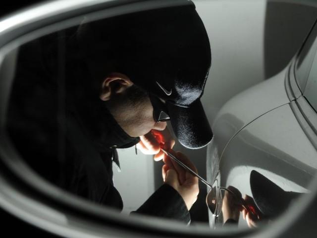 EU-weit gesuchter Autodieb in Wien festgenommen