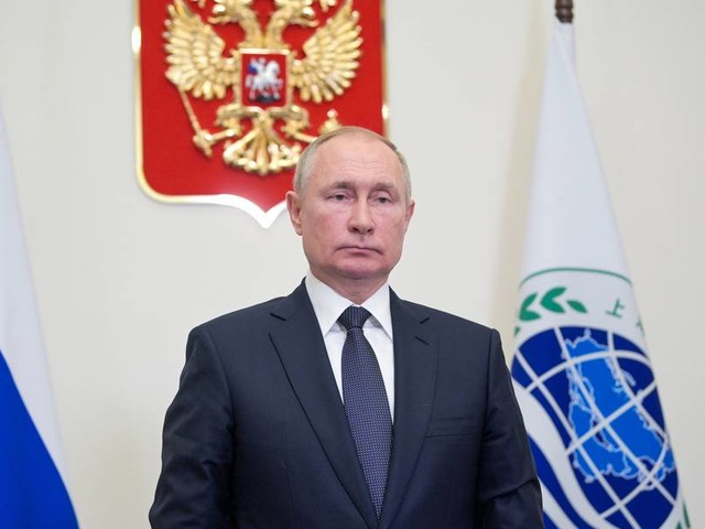 "Russland-Wahl:Kremlpartei ""Geeintes Russland"" bleibt stärkste Kraft"