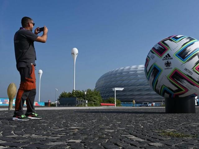 EURO 2020: So steht es bei Frankreich gegen Deutschland