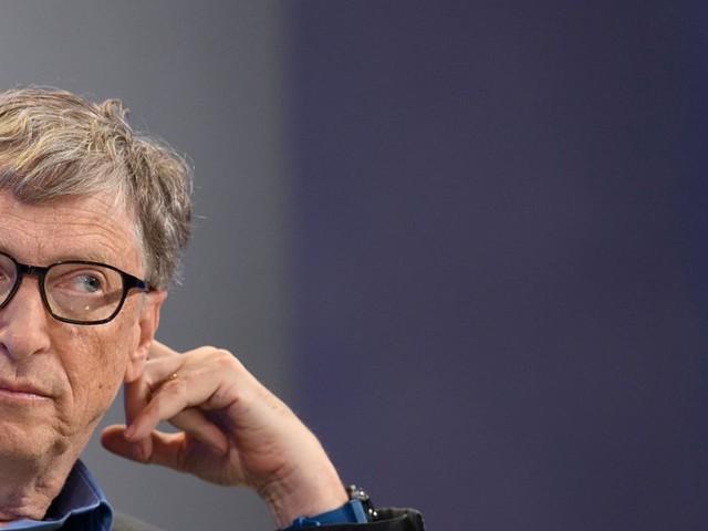 Bill Gates: Microsoft untersuchte Affäre mit Mitarbeiterin