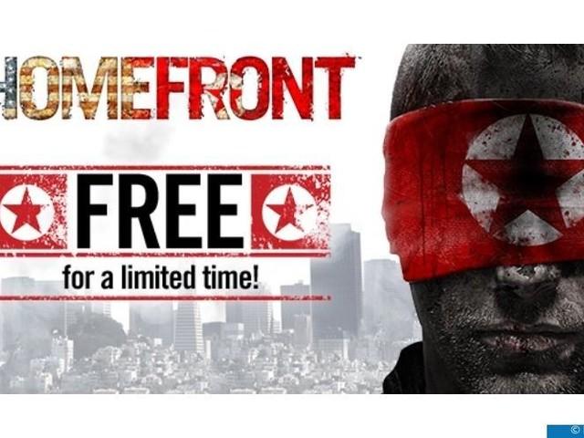 Homefront: Steam verschenkt coolen Shooter