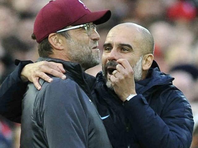 Neue Saison, altes Duell: Man City und Liverpool schon in Torlaune