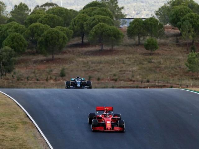 Neue Strecke in der Formel 1: (K)eine Fahrt ins Ungewisse