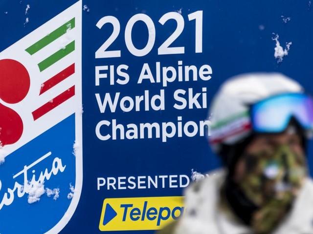 Rigorose Regeln, strenge Tests: Die Ski-WM in Zeiten von Corona