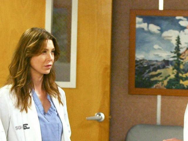 Grey's Anatomy: Ellen Pompeo beim Abendessen mit ehemaligen Serienkollegen