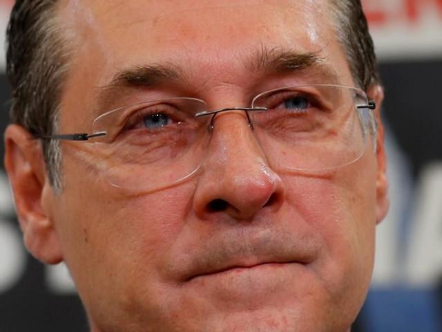 FPÖ entzieht Strache die Kontrolle über Facebook-Seite