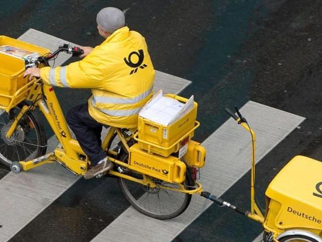 Deutsche Post - Porto-Hammer: Briefversand soll deutlich teurer werden als erwartet