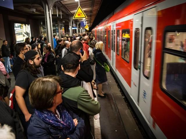 Sperrung der S-Bahn: Der Protest dürfte lauter sein