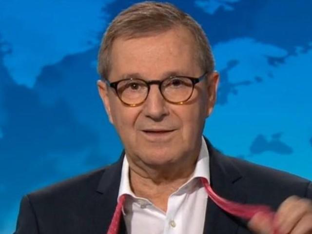 """""""Das ist nicht viel"""" - Jan Hofer offenbart nach Wechsel zu RTL sein Honorar für eine einzige """"Tagesschau"""""""