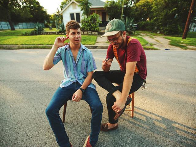 Jubilierender Indie-Rock von Marmalakes – Vittoria