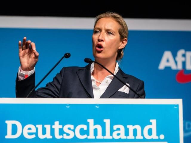 Deutschland wählt: Die AfD ist verdammt zur Opposition