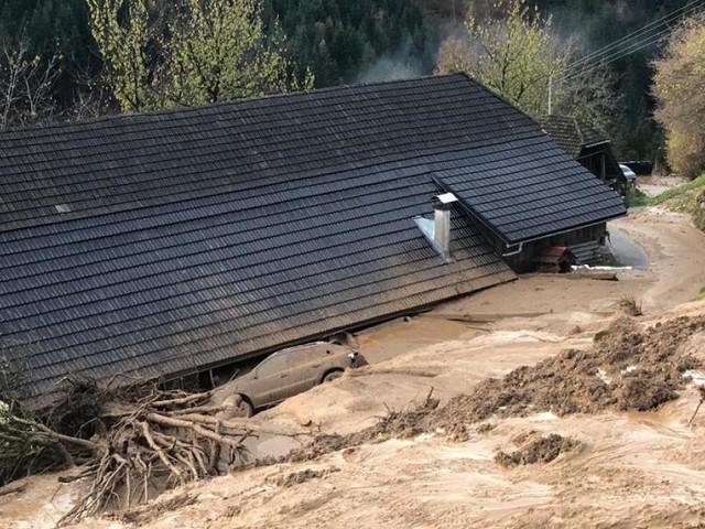 Nach Unwetterschäden: Landesrat kritisiert Versicherungen scharf