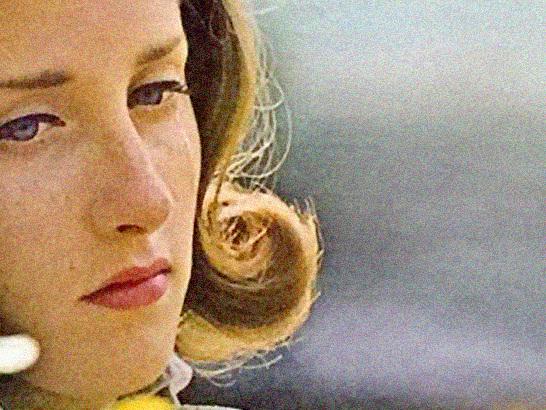 """Leichtfüßig und selbstbewusst: Lesley Gore mit """"Cry Me A River"""""""