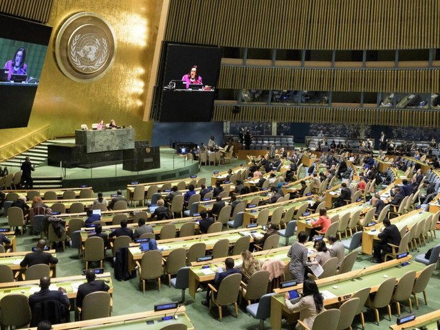 Nach Kritik: Der UN-Migrationspakt im Faktencheck