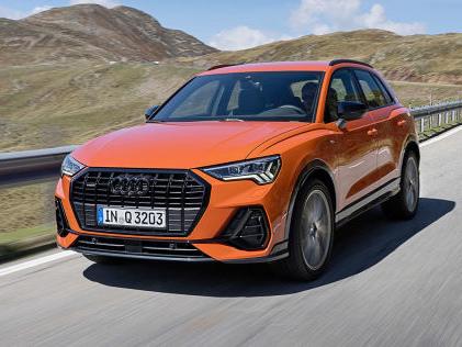 Audi Q3 (2018): Test, Vorstellung, Motoren, Abmessungen, Marktstart Q3 wird erwachsen