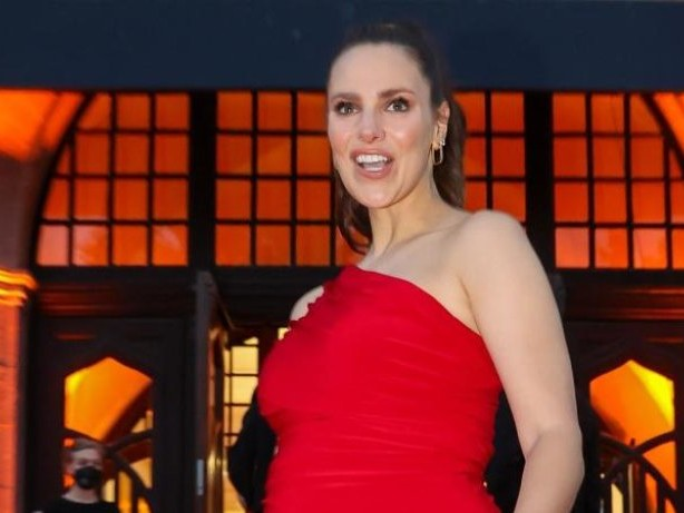 """Leute: """"Sportschau""""-Moderatorin Sedlaczek: """"Es wird ein Junge"""""""