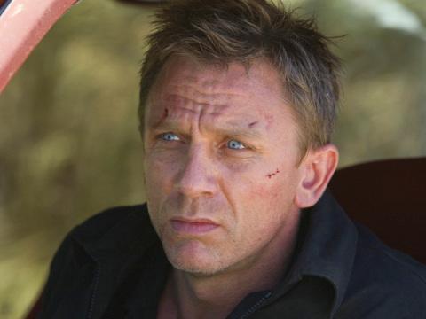 """Daniel Craig hat sich an James-Bond-Rolle wortwörtlich """"die Zähne ausgebissen"""""""