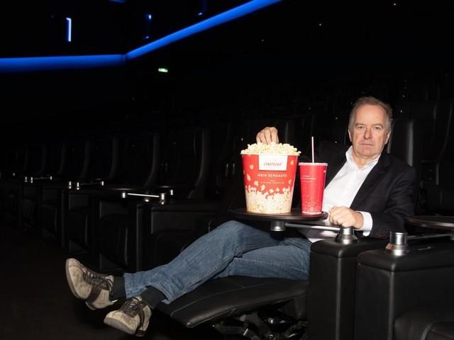 """Kino mit """"Besucherzahlen wie vor der Zeit der Pandemie"""""""