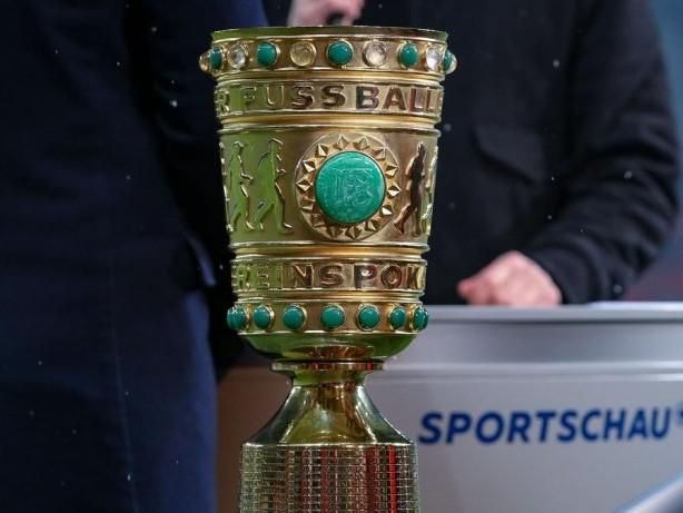 Live-Ticker: DFB-Pokal: Auslosung - BVB, VfL Bochum und Schalke warten auf die Lose