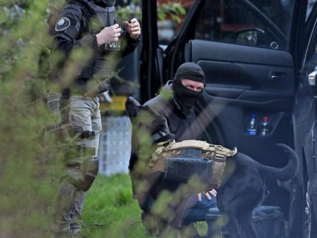 Schüsse in Utrecht: Polizei nimmt zwei Verdächtige fest