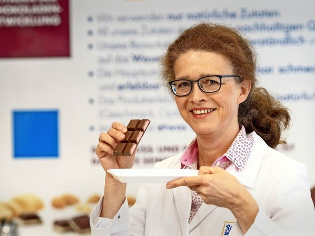 Waldenbuch Kreis Böblingen: Claras Schokoladenträume im Quadrat