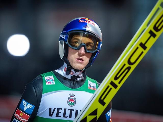 Einstiger Skisprung-Dominator: Gestrauchelter Schlierenzauer macht Schluss