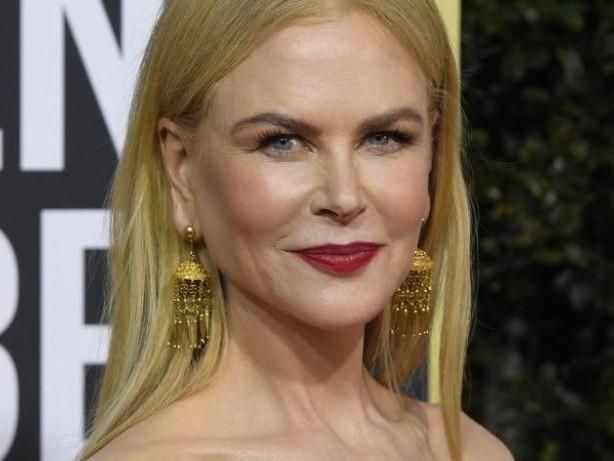 """Komik: Nicole Kidman über Rolle: """"außerhalb meiner Komfortzone"""""""
